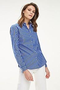 타미 힐피거 Tommy Hilfiger Essential Organic Cotton Shirt