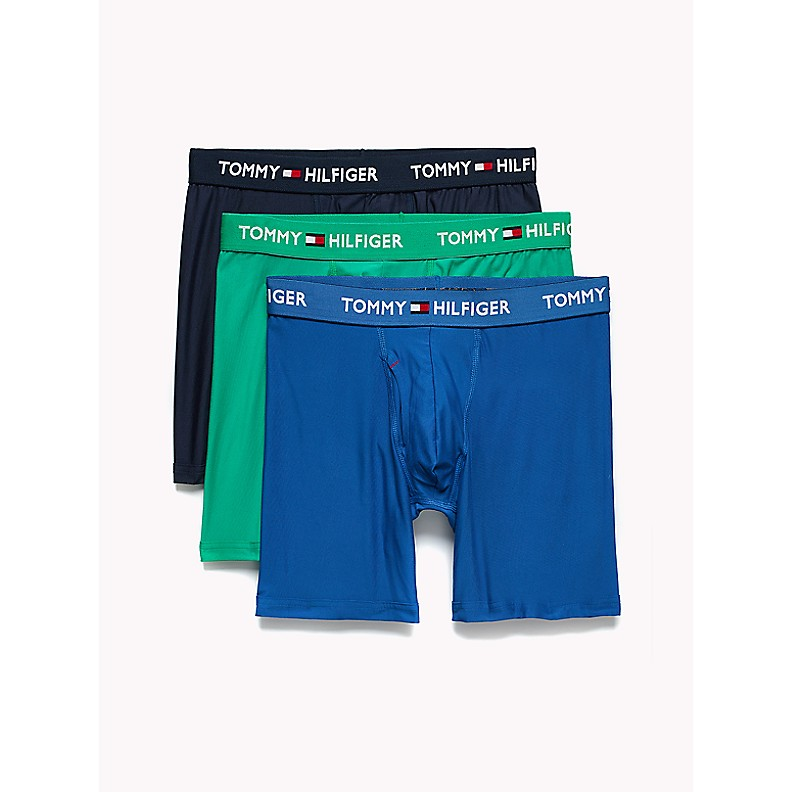 NEW TO SALE Microfiber Boxer Brief 3PK