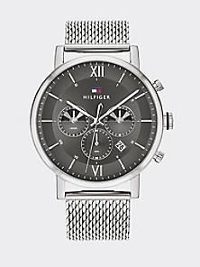 Sollozos Explícito celos  Men's Watches & Cufflinks | Tommy Hilfiger USA