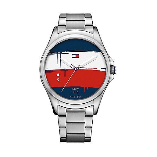 02e0397bc383ea TH 24/7 You Smart Watch | Tommy Hilfiger