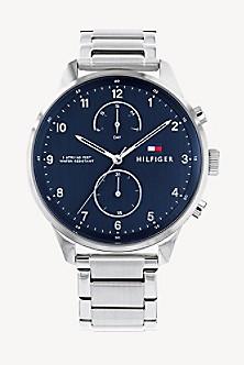 aab4a39c Men's Watches & Cufflinks | Tommy Hilfiger USA