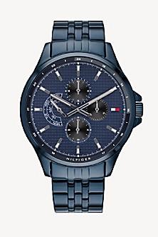 ba8f8a9b3 Men's Watches & Cufflinks | Tommy Hilfiger USA