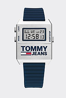 engros salg bedre størrelse 7 Men's Watches & Cufflinks | Tommy Hilfiger USA