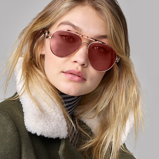Gigi Hadid Sunglasses - Sales Up to -50% Tommy Hilfiger zHJXE7SGep