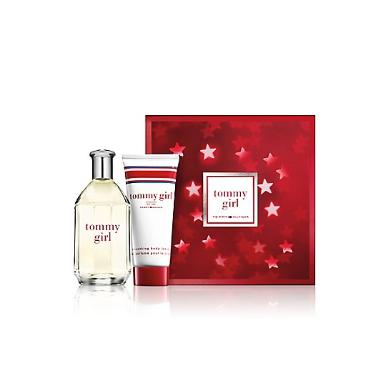 8b93d3ea4 Tommy Girl American Refreshments Set | Tommy Hilfiger