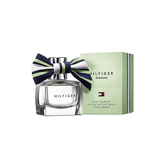 Hilfiger Woman Pear Blossom Eau De Parfum 1.7Oz  429e66cded