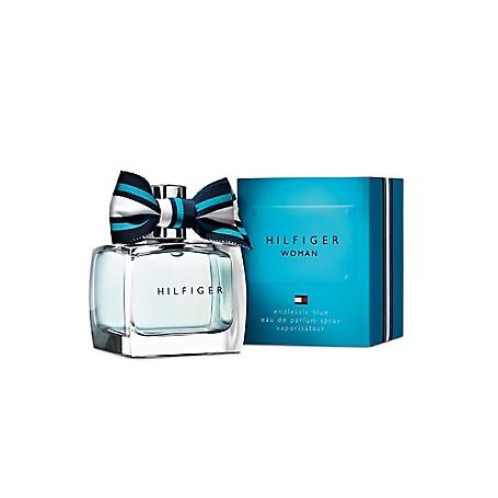 Endlessly Blue Eau De Parfum Spray 17 Oz Tommy Hilfiger