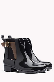 60ca3ff4cee Women's Boots | Tommy Hilfiger USA