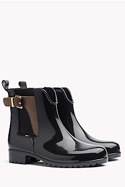89ab612445 Buckle Rain Boot. Quick View for Buckle Rain Boot. NEW TO SALE. TOMMY  HILFIGER