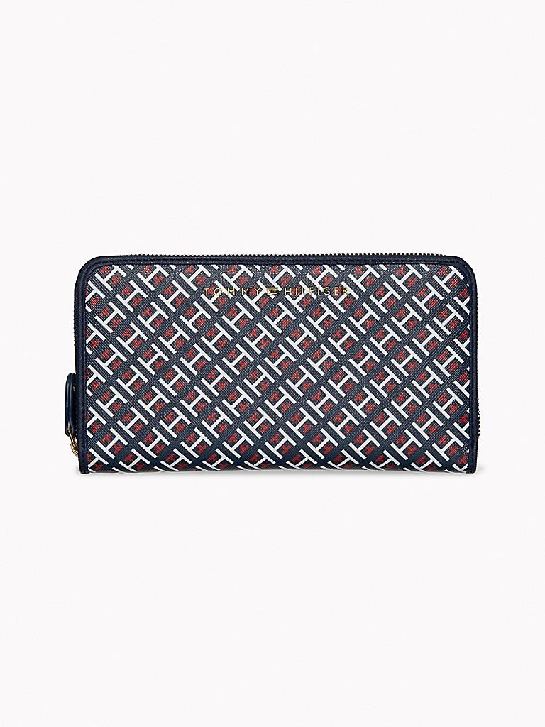 Large H Wallet