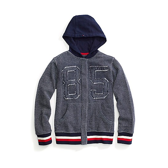420e4642 85 Hoodie | Tommy Hilfiger