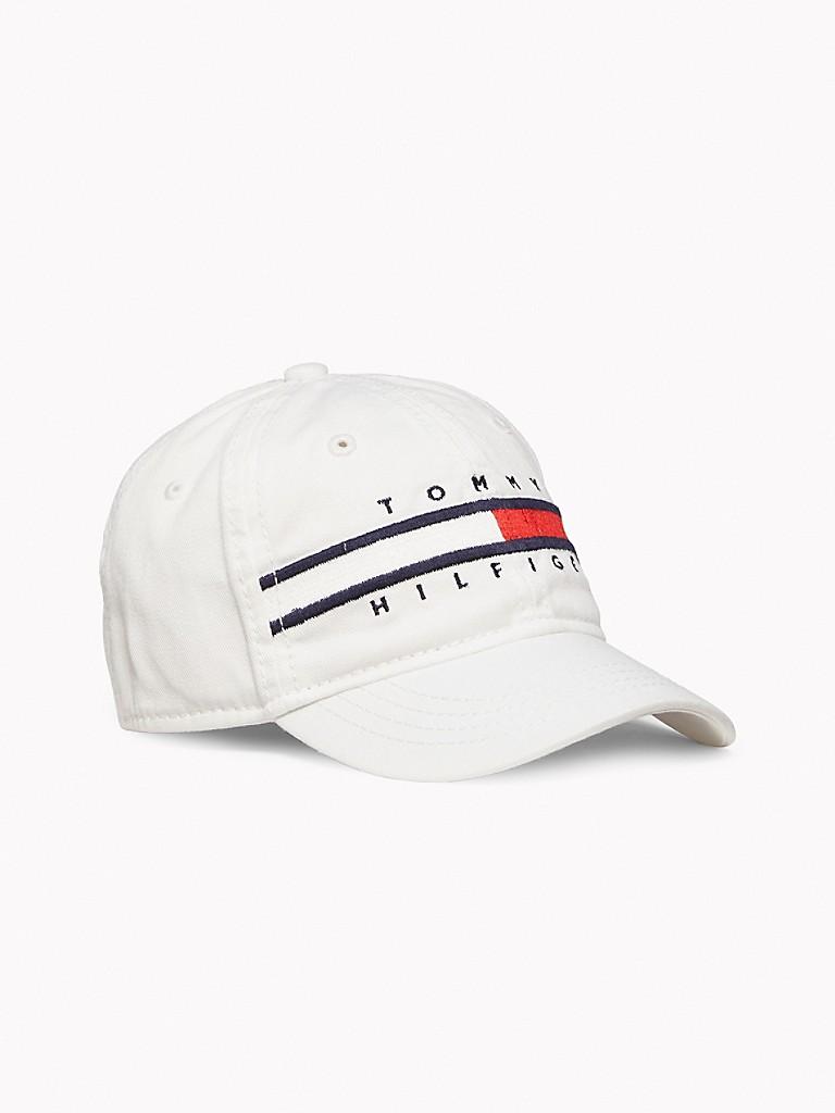 TH Kids Flag Cap