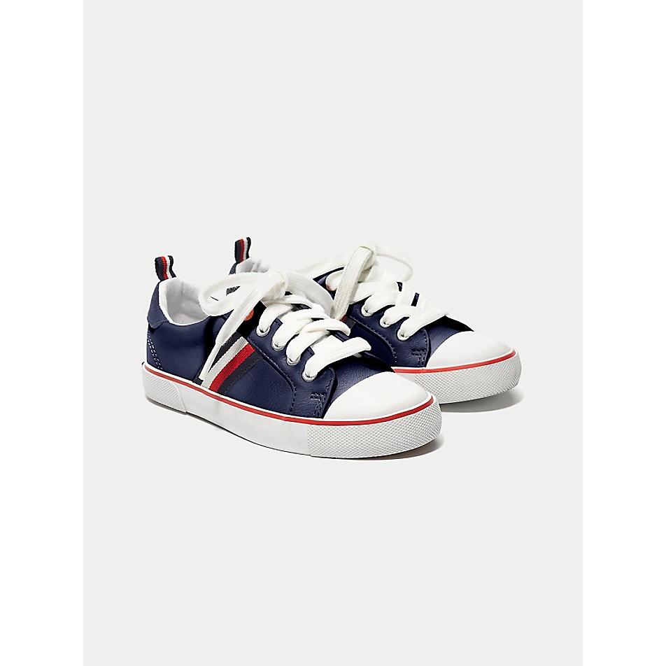 TH Kids Throwback Sneaker