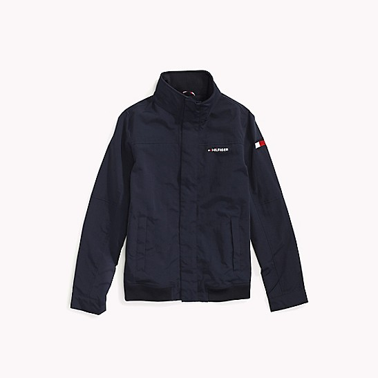 e54aa496c3 Signature Yachting Jacket | Tommy Hilfiger