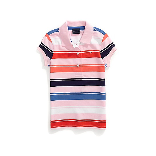 9d6851e9a77 SALE Stripe Polo