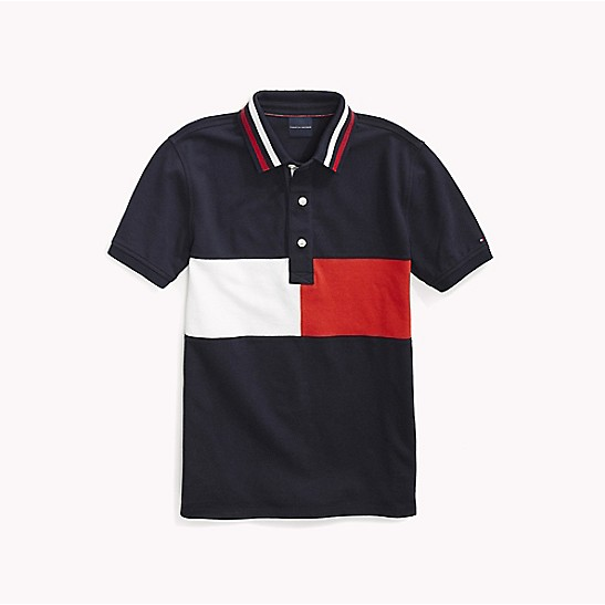 Polo tommy hilfiger collection 2018