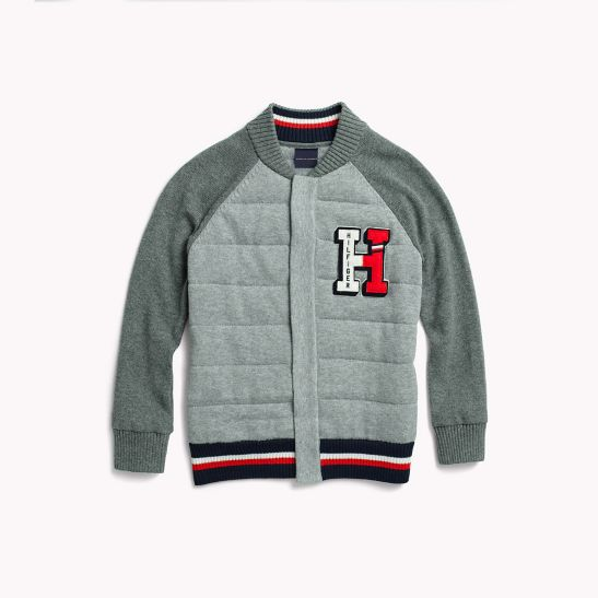 H Sweater Tommy Hilfiger