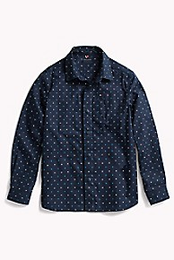 cd23a02d45e Tommy Adaptive   Magnetic Buttons   Tommy Hilfiger