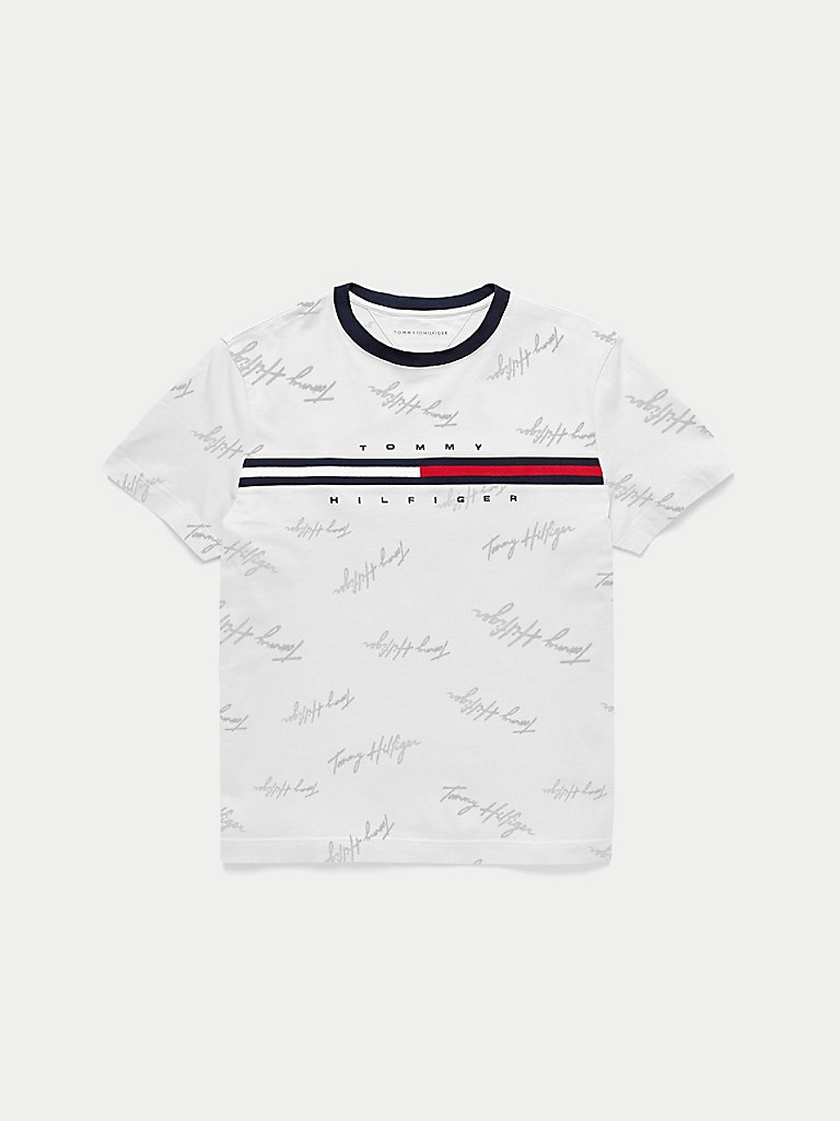 TH Kids Signature T-Shirt