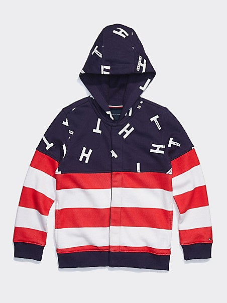 TOMMY ADAPTIVE TH Hoodie