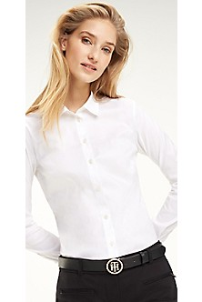 aeb34914b22 Women's Tops & Shirts | Tommy Hilfiger USA