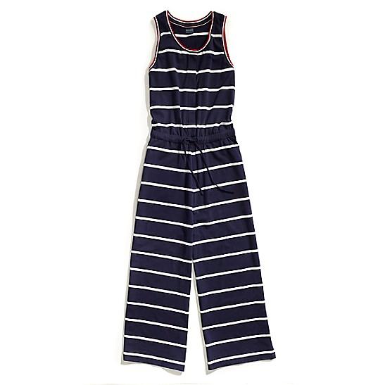 c8678a37a Stripe Jumpsuit   Tommy Hilfiger