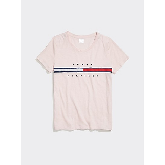 bottom price up-to-datestyling on wholesale Stripe Signature T-Shirt
