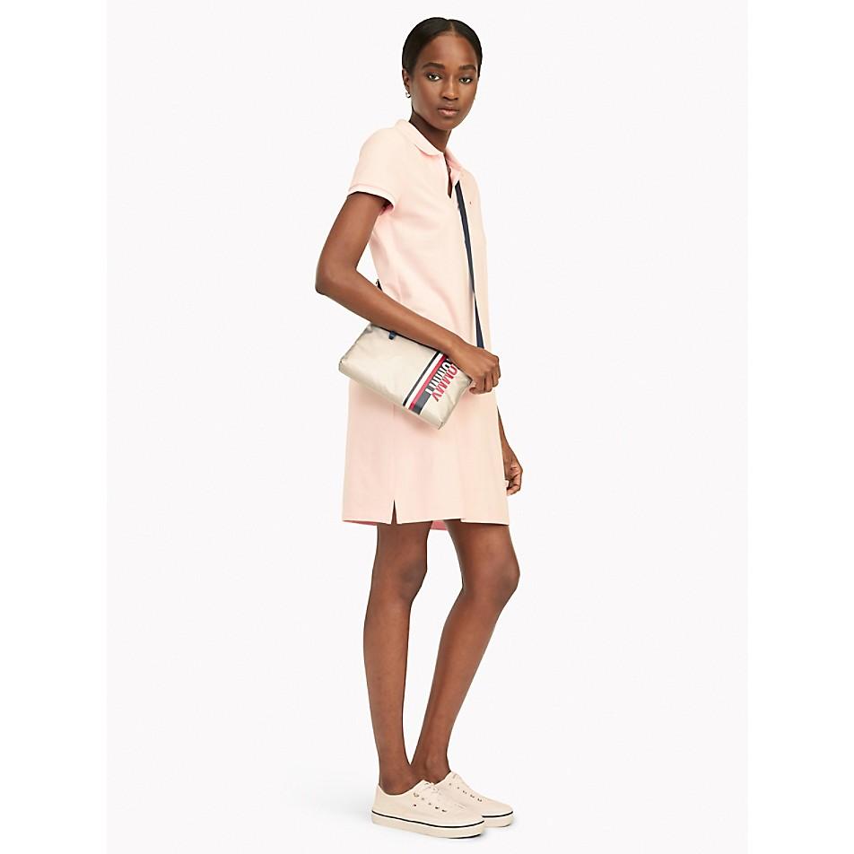 Regular Fit Essential Polo Dress