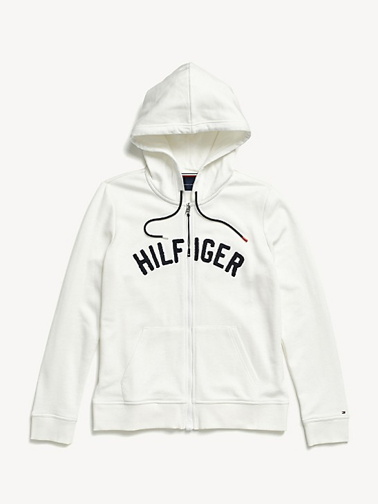 Signature Hoodie | Tommy Hilfiger