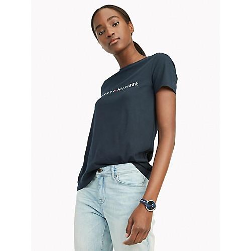 Essential Logo T-Shirt | Tommy Hilfiger