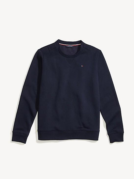 Essential Crewneck Sweatshirt | Tommy Hilfiger