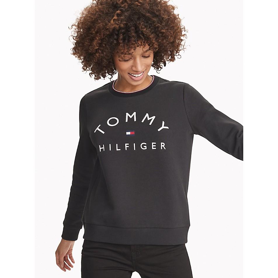 NEW Essential Logo Sweatshirt