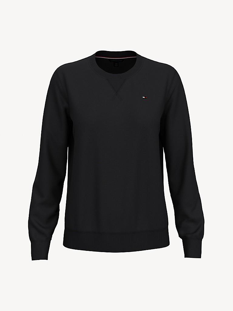 NEW TO SALE Essential Solid Crewneck Sweatshirt
