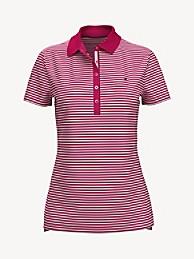 Essential Feeder Stripe Polo | Tommy Hilfiger