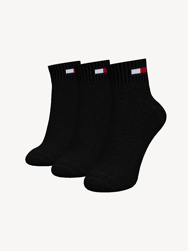 Quarter Top Sock 3PK