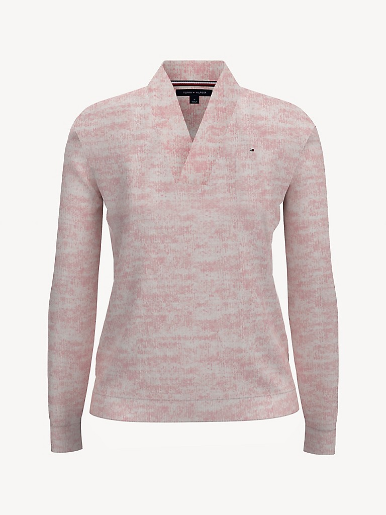 Essential Shawl-Collar Sweater