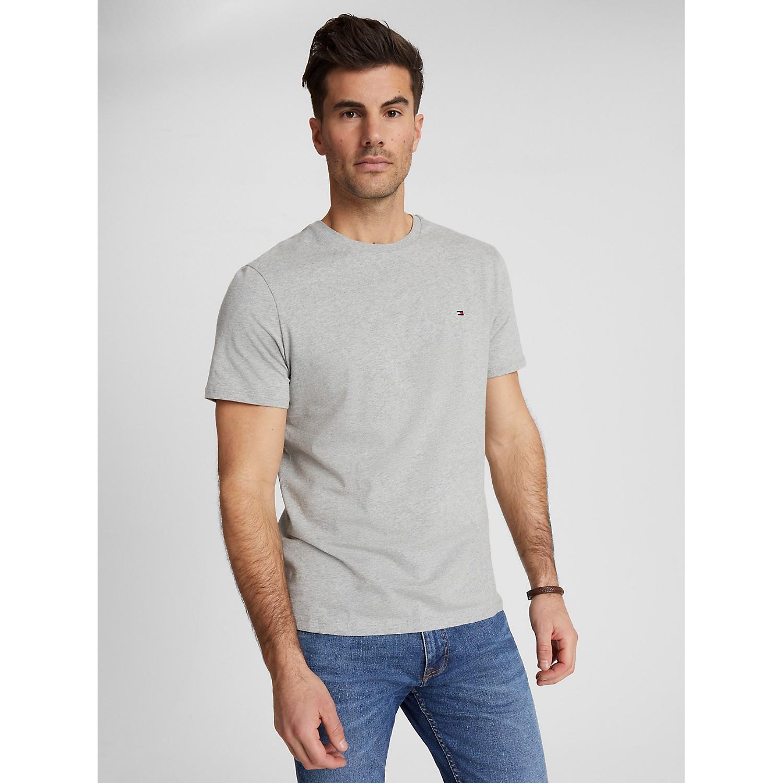 TOMMY HILFIGER Essential Solid T-Shirt