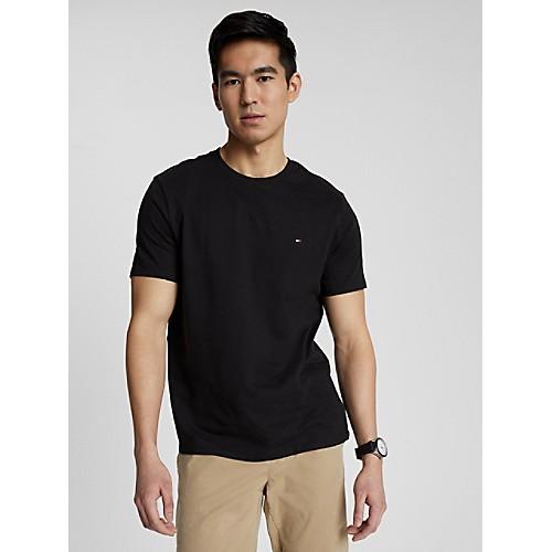Essential Solid T-Shirt   Tommy Hilfiger