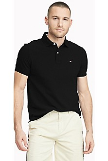 Men's Sale Polos & T Shirts | Tommy Hilfiger USA