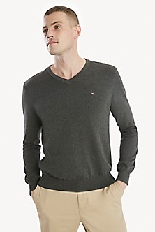 e1e8b3a0cdb499 Men's Sweaters | Tommy Hilfiger USA