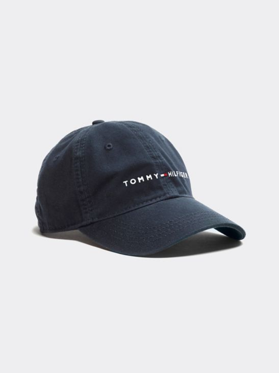 Womens Cap Tommy Jeans
