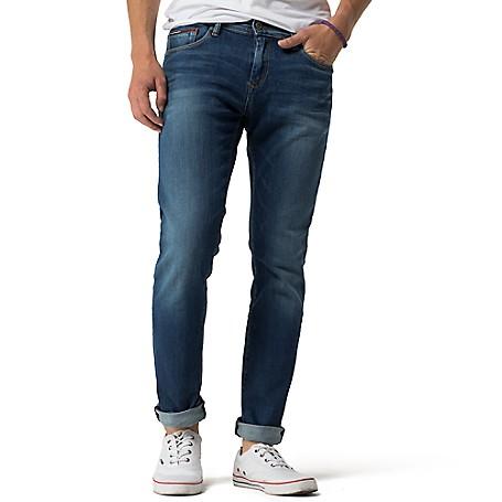 61c1ecee Slim Fit Jean | Tommy Hilfiger