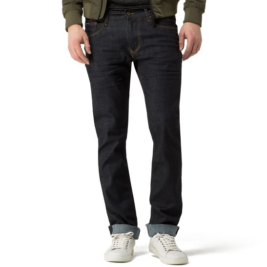 Straight Cut Comfort Jeans - Sales Up to -50% Tommy Hilfiger