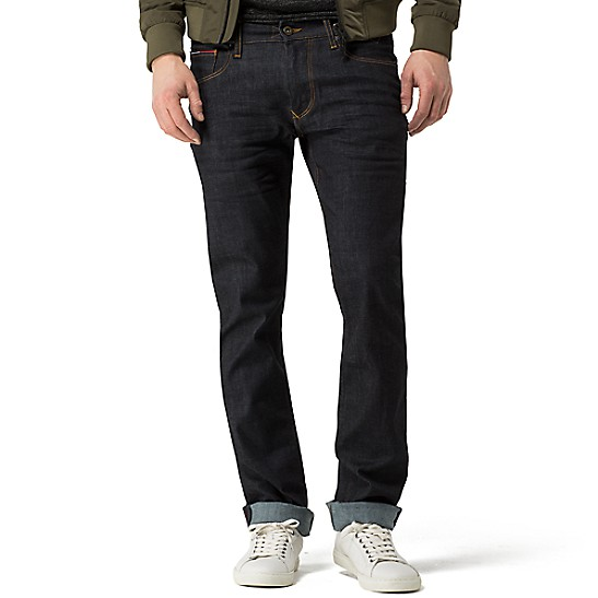 Buy Cheap View Clearance 2018 Unisex Straight Cut Comfort Jeans - Sales Up to -50% Tommy Hilfiger Sale Footlocker C3zwrCUkv