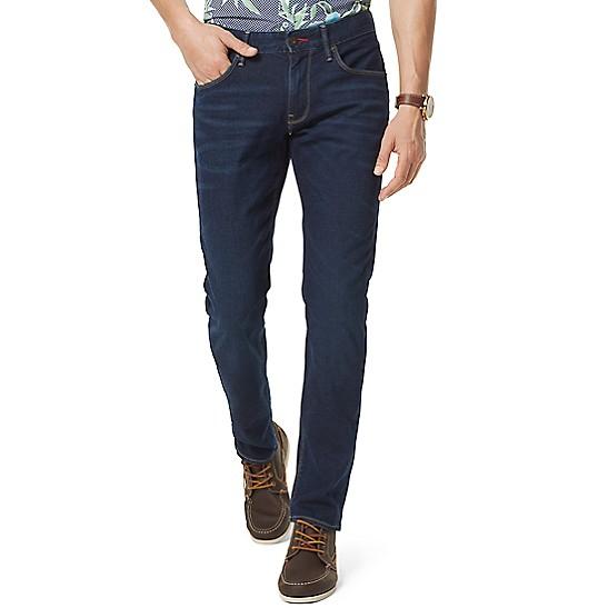 af224397a Cotton Linen Denton Jean | Tommy Hilfiger