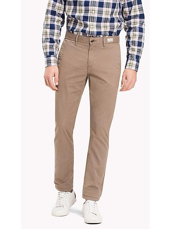 Tommy Hilfiger Boys Essential Skinny Chino Trouser