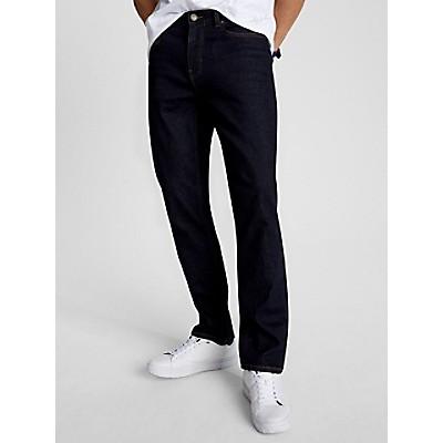 Slim Fit Essential Deep Wash Jean | Tommy Hilfiger
