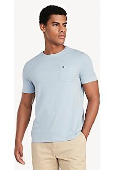 42c9d6ce Men's Sale Polos & T-Shirts | Tommy Hilfiger USA