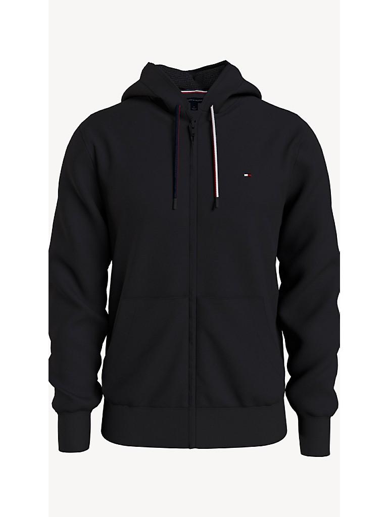Essential Zip Hoodie
