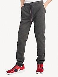 타미 힐피거 스웻팬츠 Tommy Hilfiger Essential Sweatpant,grey heather
